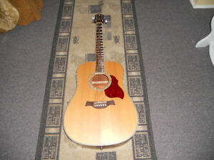 Crafter D/6 N