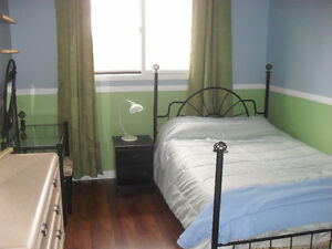CLEAN QUIET HOME FOR STUDENT OR WORKING FEMALE