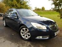 2011 Vauxhall Insignia 2.0 CDTi SRi Nav [160] 5dr FSH! Sat Nav! Cruise! 5 do...