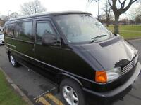Volkswagen T4 LWB Pop-Top Campervan for sale