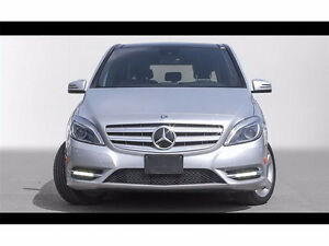 2013 Mercedes-Benz B-Class B250 Sports Tourer Sedan