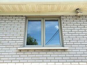 fenêtre à battant