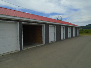 Self Storage units in the Sussex area