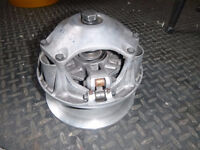 Yamaha RST90Y RS Venture Primary Clutch 2009 for parts
