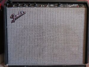 RARE! Fender Satellite SFX