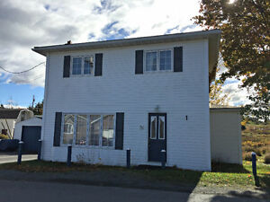 Bay Roberts 2 Storey JUST LISTED