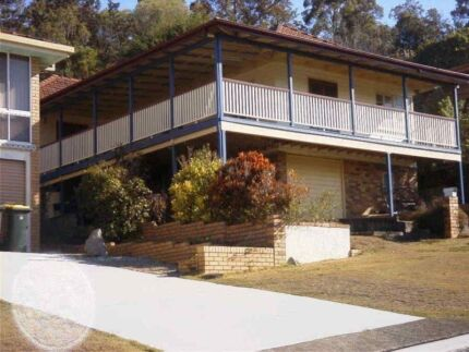 Large Spacious House with a Huge Entertainers Deck! Stafford Brisbane North West Preview