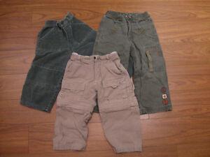 Lot de vêtements 24 mois et 2 ans (15 mcx)