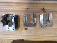 Truss clips / z clips / joist straps / cavity straps