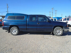 2005 GMC Sierra 1500 Extended Cab Pickup Truck