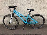 "Women's/Kid's Mountain Bike - Dawes Paris, 26"" wheel, 15"" frame"