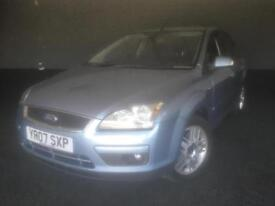 2007 (07) Ford Focus 1.6 Ghia ** Automatic ** Fantastic Condition **