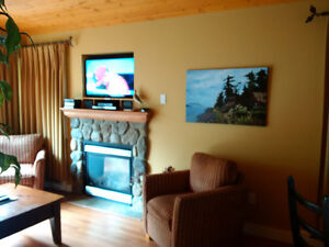 Winter getaway in Parksville, BC North Shore Greater Vancouver Area image 1