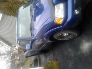 2009 Ford Ranger Sport Model