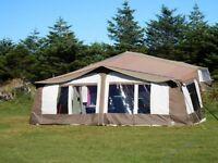 Pennine Pathfinder Folding Camper 2007