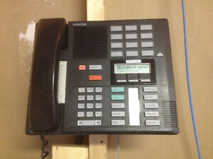 Telephone Nortel meridian M7310