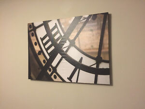 Cool canvas picture !