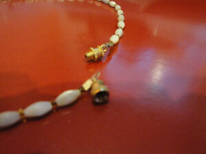 Mother of pearl necklaces Windsor Region Ontario image 4