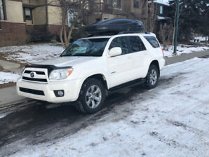 2009 Toyota 4Runner Limited SUV