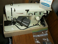 Viking Sewing Machine For Sale