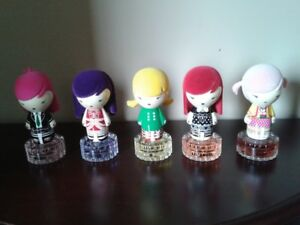 Limited Edition Gwen Stefani's Harajuku Lovers Fragrance Set