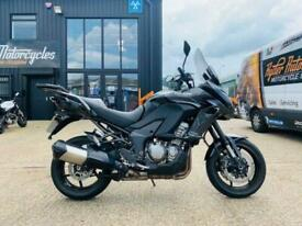 2018 KAWASAKI VERSYS 1000 BGF, EXCELLENT CONDITION, £7,990 OR FLEXIBLE FINANCE