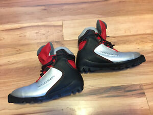 Salomon Cross Country Ski Boots