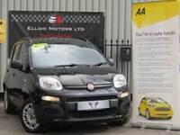 Fiat Panda 1.2 Easy 5 Door Manual Petrol 2013