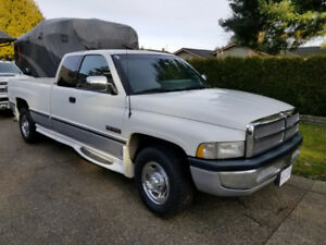 1997 Dodge 2500 SLT Laramie Low Miles - 5.9L 12v Cummins