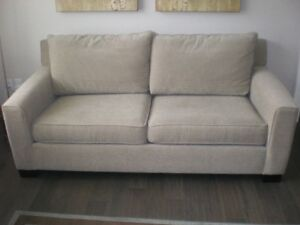 Couch - Apartment Size