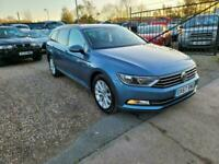 2017 Volkswagen Passat 1.6 TDI SE Business 5dr ** OWN THIS FROM 66.60 PER WEEK *
