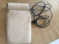 Niagara massager pad for bad backs aching joints etc .
