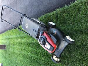 Kohler Lawn Mower