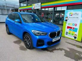 image for 2019 BMW X1 sDrive 20i M Sport 5dr Step Auto ESTATE Petrol Automatic