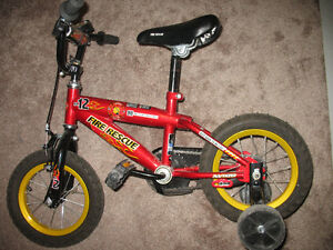 Fire Truck Bike Kingston Kingston Area image 3