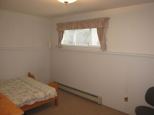 room for rent first stop from SFU in Buranby 6 Minutes bus