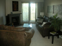 Beautiful recently renovated 3 bedroom condo in Lakeview