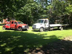 SOUTH-PORT TOWING 1 call does it all!