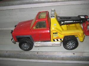 Tonka Tow Truck