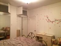 Belles chambres à louer (3-4 minutes au métro Outremont)