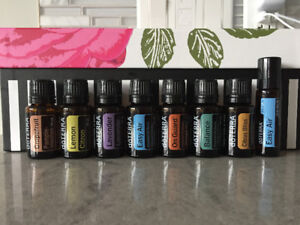 doTERRA Essential Oils - Brand New Sealed!!!