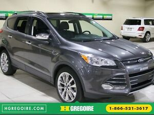 """2015 Ford Escape SE TOIT PANO NAVIGATION MAGS 19"""" CAMERA RECUL"""