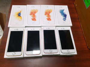 BRAND NEW IPHONE's ON SALE SMART CELL PHONE