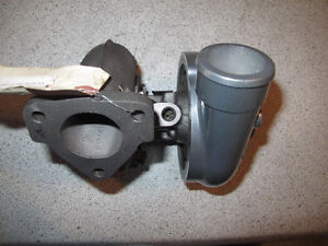 2002- Rebuilt turbo for Deutz engine BF4M2011 St. John's Newfoundland image 5