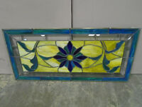 Stained glass window London Ontario Preview