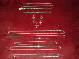 Selection of Sterling Silver Jewellery for Sale London Ontario image 6