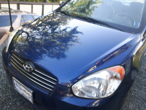For Sale 2010 Hyundai Accent GL