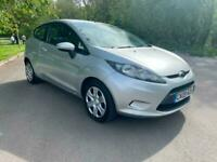 2009 Ford Fiesta 1.25 Style + 3dr [82] CHEAP INSURANCE IMMACULATE THROUGHOUT HA