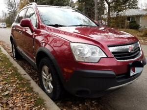 2009 Saturn VUE Mint condition SUV, Crossover