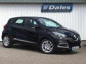 2015 Renault Captur 1.5 dCi 90 Dynamique MediaNav Energy 5dr 5 door Hatchback